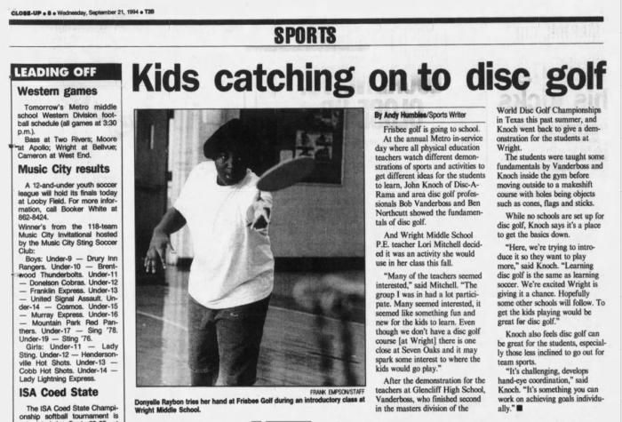 1994 September 21