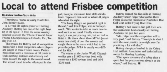 1995 November 8